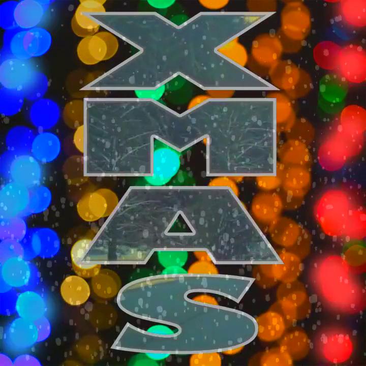Color Vintage Christmas Celebration Pack Look Sample