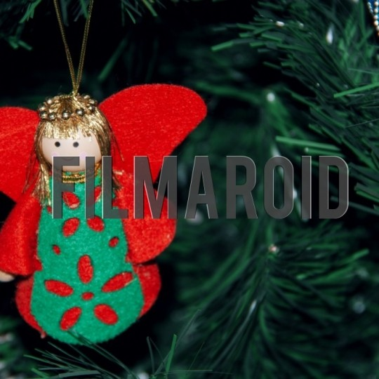 Christmas season red green angel ornament - A collection of stock photos covering different Holidays