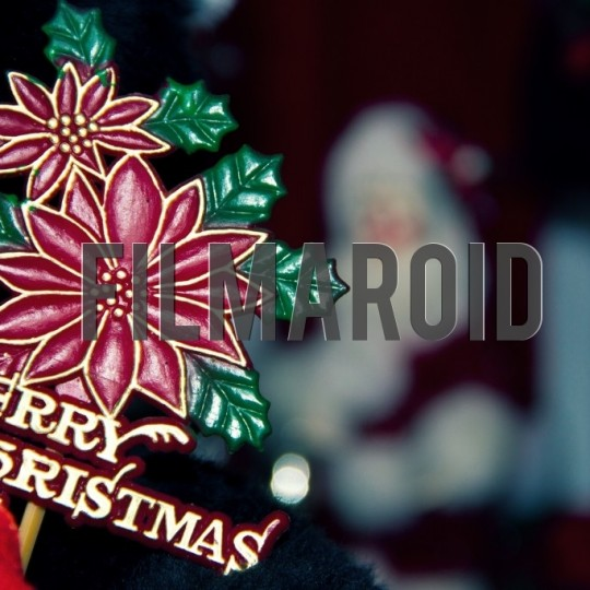Merry christmas sign - A collection of stock photos covering different Holidays