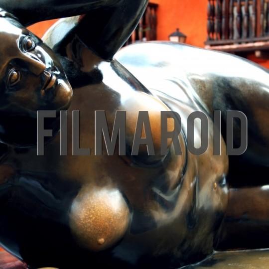 Fernando botero sculpture of gertrudis cartagena colombia - A collection of stock photos about Travel