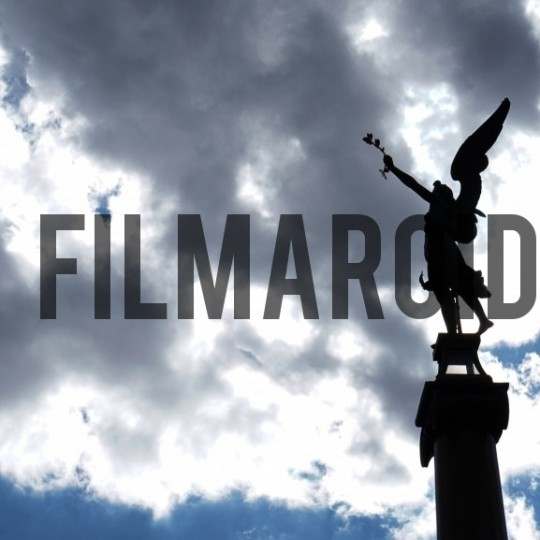 Cloudy sky statue - A collection of stock photos covering skies and clouds