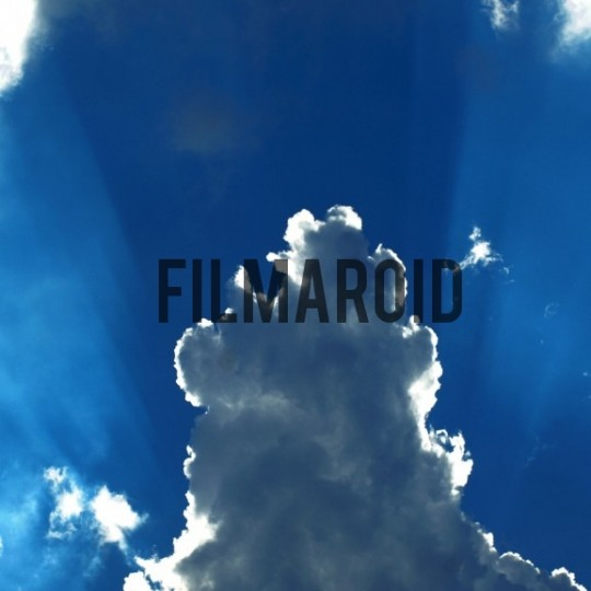 Intense blue sky rays light - A collection of stock photos covering skies and clouds