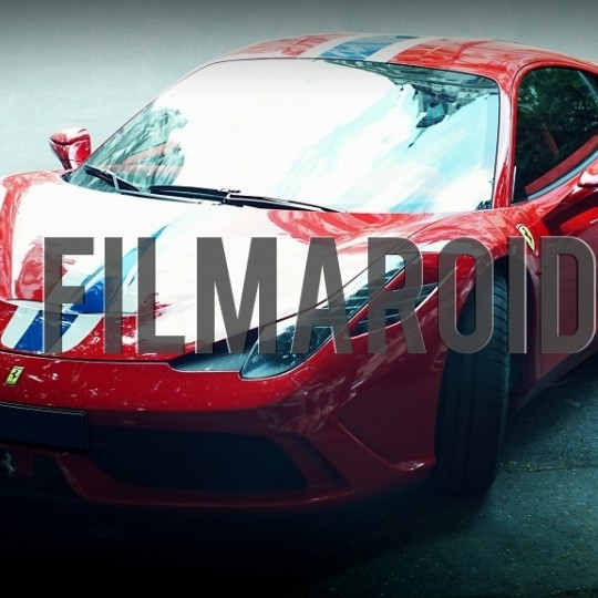 Ferrari 458 speciale background - A collection of stock photos with diverse backgrounds